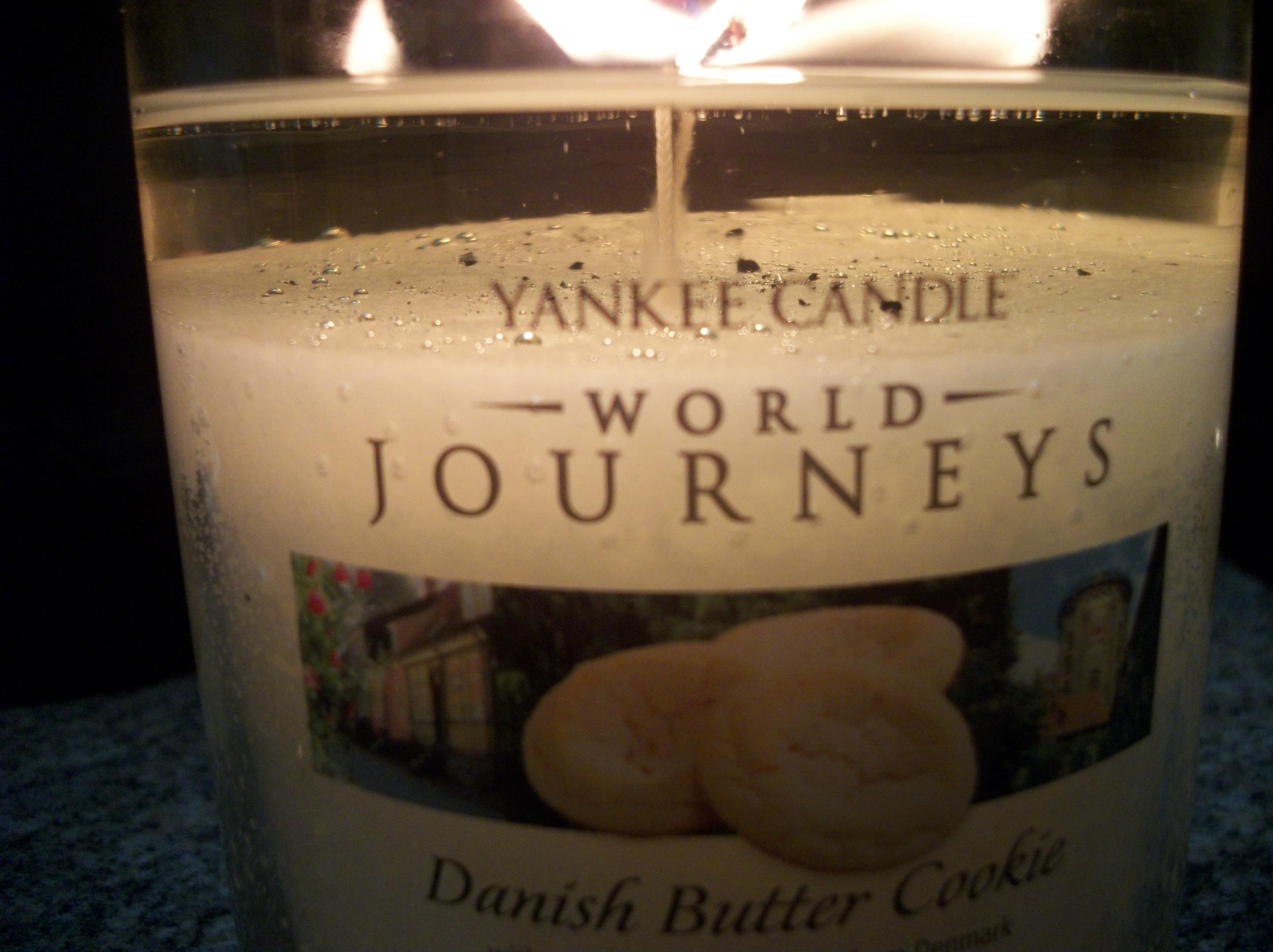 Better Homes and Gardens Tarts – YankeeCandleSisters