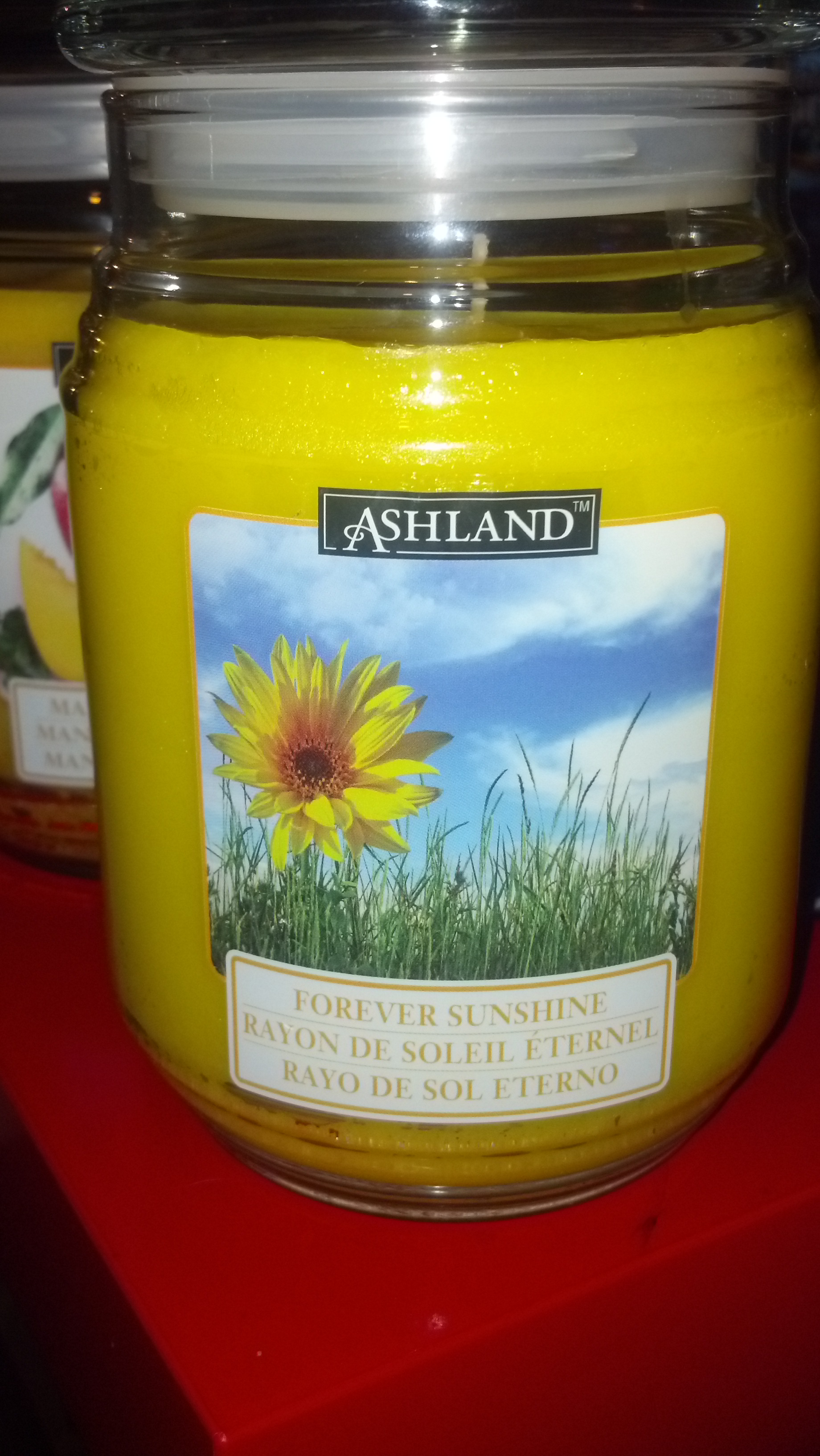 Ashland Candle (Michael's) – YankeeCandleSisters
