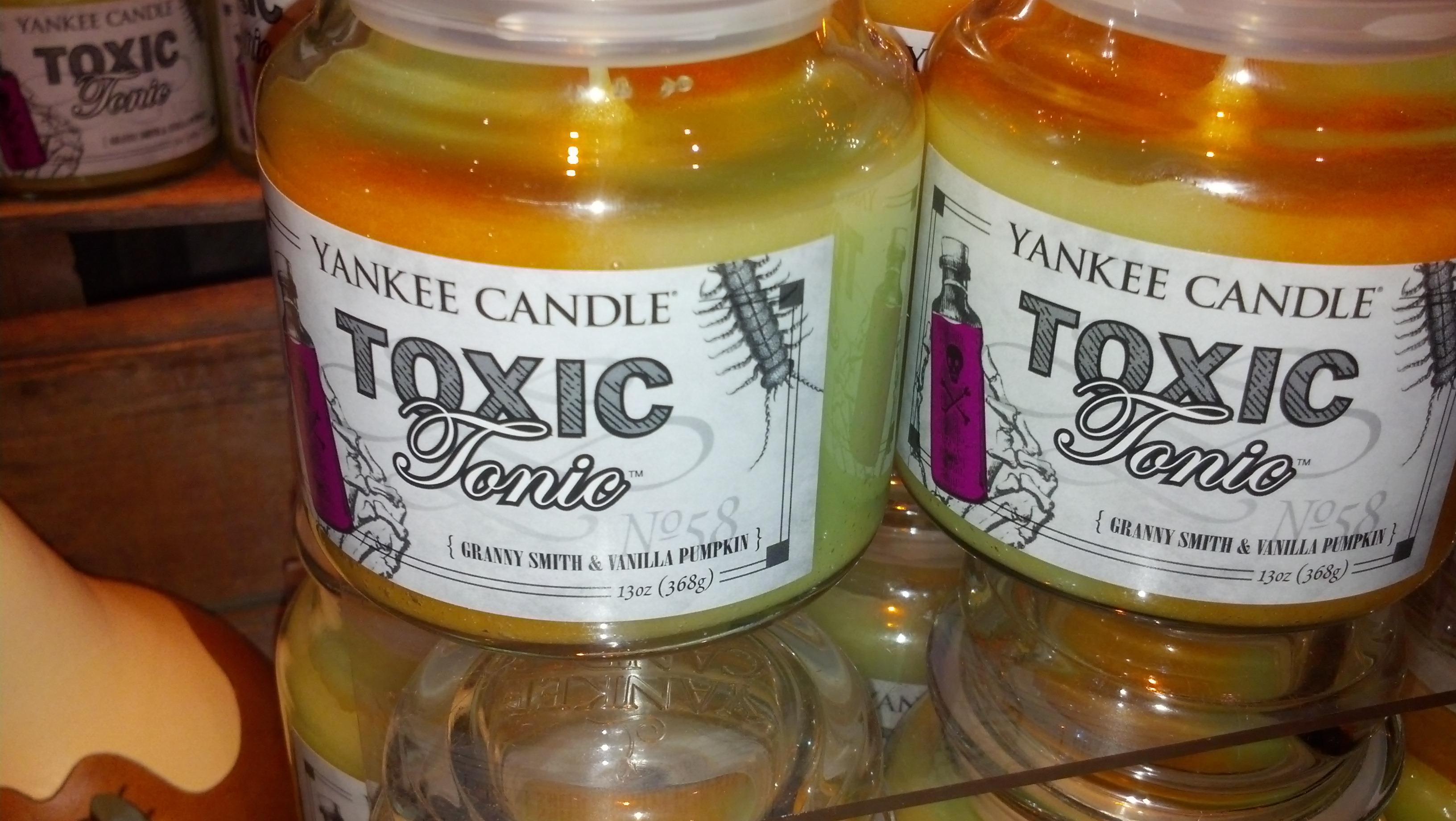 Yankee Candle Village (Part 2) – YankeeCandleSisters