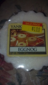 Eggnog YC