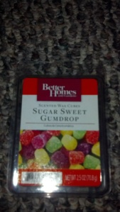 Sugar Sweet Gumdrop