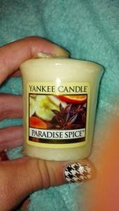 paradise spice