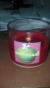 Gingham Apple