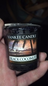 Black Coconut