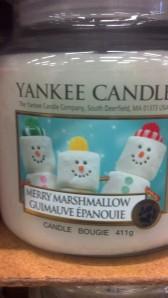 Merry Marshmallow