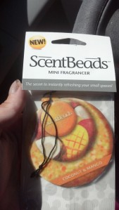 Scentbeads