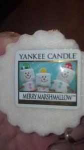 Merry Mashmallow