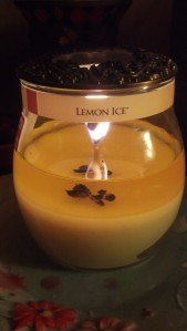 Lemon Ice 1