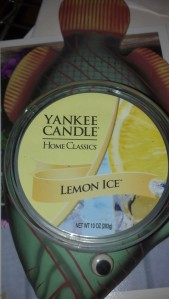 Lemon Ice 2