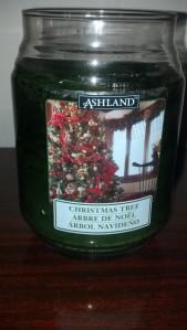 Asland Christmas Tree