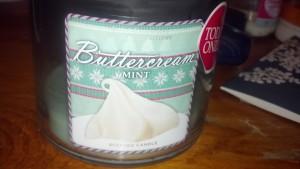 Buttercream Mint 1