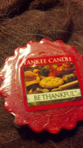 Be Thankful2