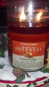 Sicialian Orange