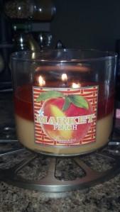 Market Peach