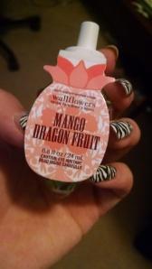 Mango Dragon Fruit