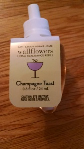 Champange Toast