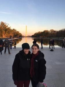 jenna and me