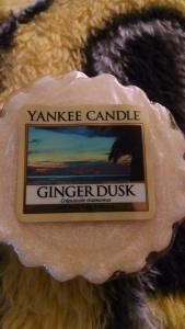 ginger dusk