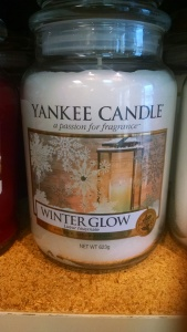 Winter Glow has been popping up on the YC facebook page. It is hard to describe...slightly reminiscent of Sparkling Snow?