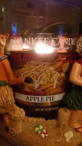 apple pie yc