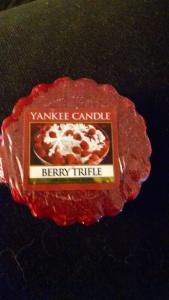 berry truffle