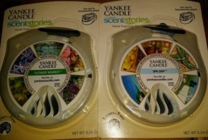 2-scent-stories-refills-5-in-1-febreze-disc-yankee-candle-spa-day-flower-market-53603b0ea6303681867d100bd434a31f