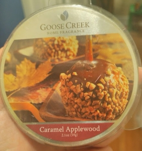 caramel applewood